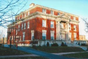 royal vagabonds mansion